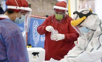 Coronavirus: Córdoba y Santa Fe no paran de subir y preocupa Tucumán   Coronavirus en argentina