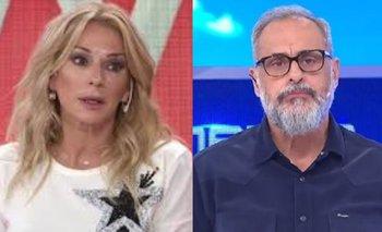 Rial escrachó a Yanina Latorre por hacer turismo de la vacunación | Televisión