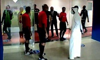Escándalo en la Champions de Asia: Al Hilal, eliminado por brote de coronavirus   Fútbol