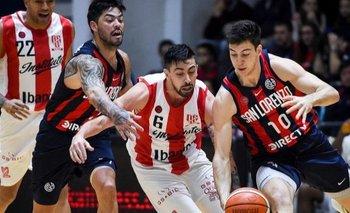 La Liga Nacional de Basquet podrá volver a entrenar | Deportes