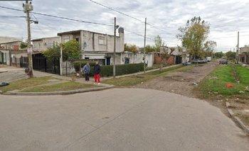 Se oponía a la venta de drogas y lo mataron de un balazo en Villa Albertina | Policiales
