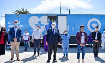 Cómo funciona el nuevo test rápido para detectar coronavirus | Coronavirus en argentina