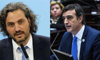 Santiago Cafiero cruzó a Bullrich por denunciar fraude en 2019 | Elecciones 2019