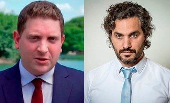 Editorial: Jonatan Viale cruzó a Cafiero y defendió la compra de dólares | Televisión