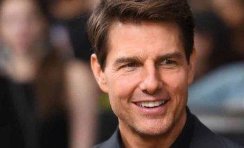 Tom Cruise filmará en el espacio con ayuda de la NASA y Elon Musk | Cine