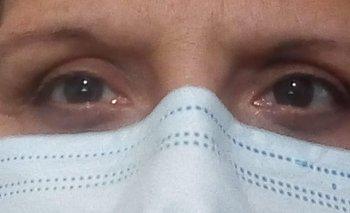 Tiene asma, la mandaron a trabajar y se contagió de COVID-19 | Coronavirus en argentina