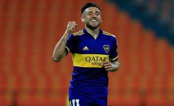 Copa Libertadores: Boca ganó en Medellín y se llevó tres puntos de oro | Fútbol
