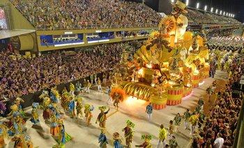 Suspenden el carnaval de Río de Janeiro en 2021 por el coronavirus | Brasil