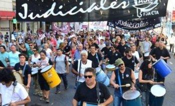 Provincia realizó una nueva oferta salarial trabajadores judiciales | Paritarias 2020