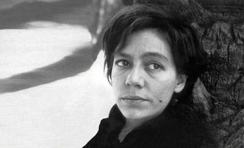 Diez poemas para recordar a Alejandra Pizarnik   Poema