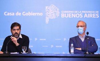 Bianco cruzó fuerte a la oposición por las operaciones de prensa | Provincia