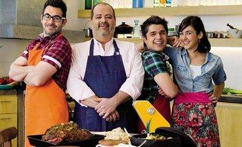 Cocineros Argentinos: la emotiva despedida a Guillermo Calabrese | Cocineros argentinos
