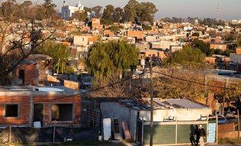 Daniel Arroyo, a cargo de la urbanización de los barrios populares | Pobreza