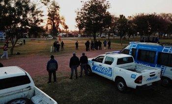 Mataron de una puñalada y un ladrillazo a un hombre en Chaco | Policiales