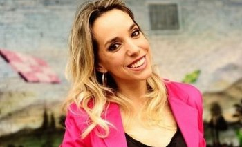Denuncian a Tamara Pettinato por ir a la Quinta de Olivos | Farándula