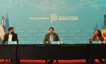 Cuáles serán las nuevas aperturas en la Provinciade Buenos Aires | Coronavirus en argentina