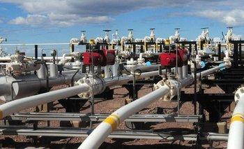 Casi nula inversión en tendido de transporte de gas durante macrismo | ¿y las inversiones?