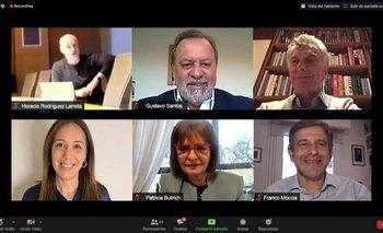 Macri cruzó al Gobierno y volvió a pedir por las libertades | Juntos por el cambio