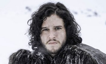 "Actor de Game of Thrones fulminó a Jon Snow: ""Es un varón tóxico"" 