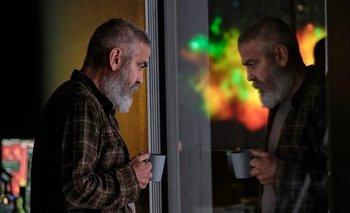George Clooney dirigirá y actuará una película para Netflix   Cine