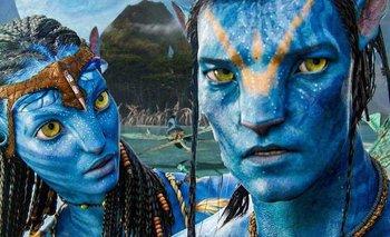James Cameron aseguró que Avatar 2 y 3 están casi terminadas | Cine