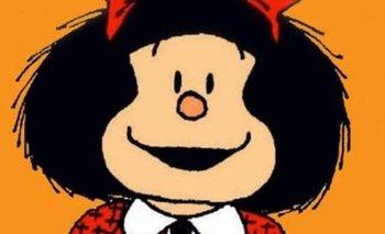 Mafalda cumple 56 años: 5 tiras gráficas para recordarla | Historieta