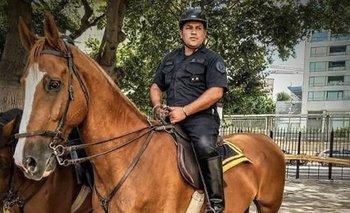 El Gobierno decretó duelo nacional por el asesinato del policía | Duelo nacional