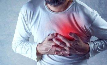 Día del Corazón: qué daños produce el coronavirus | Coronavirus