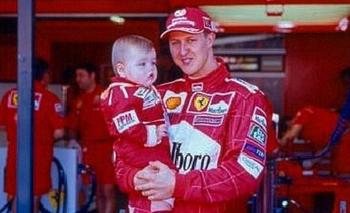 El apellido Schumacher volverá a subirse a un Fórmula 1 | Automovilismo