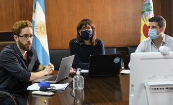 Provincia de Buenos Aires reabre paritarias con los judiciales | Paritarias 2020