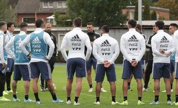 El fixture de la Selección Argentina en las Eliminatorias para Qatar 2022 | Fútbol