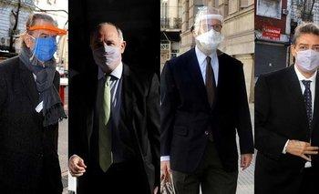 Una Corte Suprema con argumentos de Clarín | Tras aceptar el per saltum