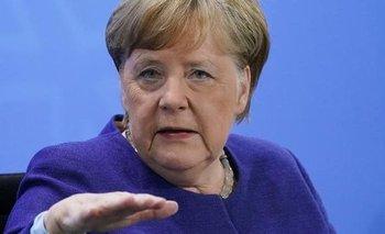 Alemania prevé nuevas medidas restrictivas por el avance del COVID | Pandemia