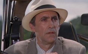 Jurassic Park: ¿Qué fue de la vida del temeroso abogado del parque? | Cine