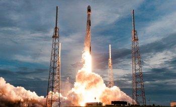 Las voces de las mujeres al frente del satélite SAOCOM 1B | Saocom1b