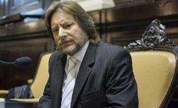 """Para Rozanski la decisión de la Corte """"justifica un juicio político""""   Corte suprema de justicia"""
