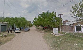 Asesinaron de un balazo en el pecho a un joven en Santa Fe   Policiales
