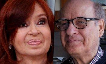La emocionante última charla entre Quino y Cristina Kirchner | Quino