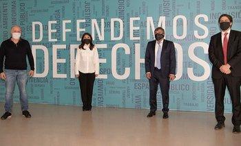 Trotta busca acelerar la entrega de netbooks en la Ciudad | Coronavirus en argentina