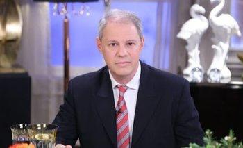 Branca no se va del país: la fake news de un periodista de Clarín | Medios