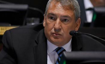 D'Onofrio respaldó que la Policía utilice las Taser | Inseguridad