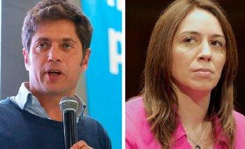 Kicillof le respondió a Vidal sobre el consumo de marihuana | Legalizacion de la marihuana
