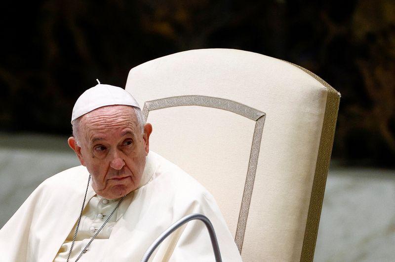 El Papa defiende acuerdo con China para nombrar obispos   Vaticano