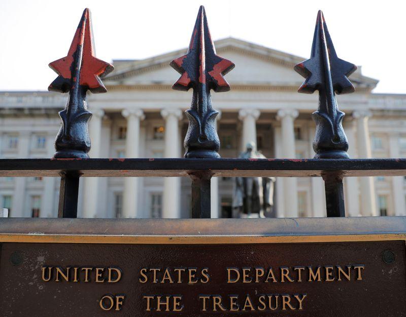 Rendimientos bonos Tesoro EEUU operan estables antes de dato empleo   Mercados
