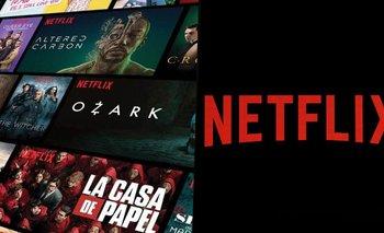 Netflix anunció un aumento: cuáles son las nuevas tarifas   Tarifas