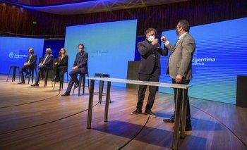 Cultura y Medios lanzan $2.400 millones para concursos que reactiven la industria | Medidas
