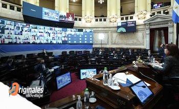 Cuáles son las bancas en riesgo para el Frente de Todos en el Senado | Elecciones 2021