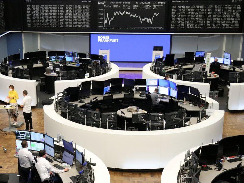 Las bolsas europeas suben en una jornada de cautela | Mercados