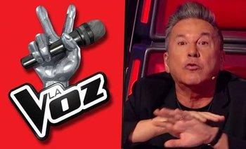 Ricardo Montaner filtró por error quién gana La Voz Argentina 2021 | Televisión