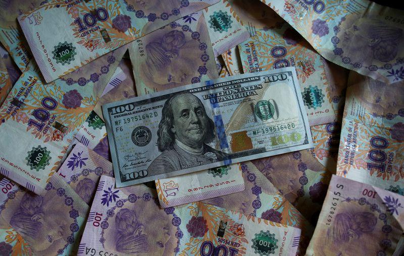 Dólar blue hoy: a cuánto cotiza este jueves 23 de septiembre | Dólar blue